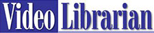 Video Librarian Logo